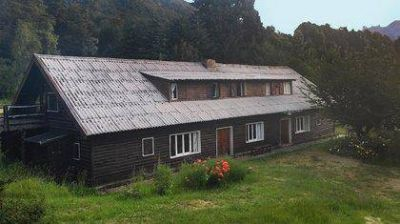 Villa Mascardi: la Iglesia denunció que un grupo de mapuches usurpó un refugio eclesiástico
