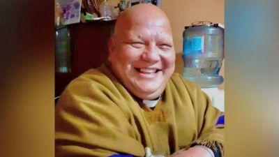 Argentina. Padre Bachi: un corazón seducido por su pueblo