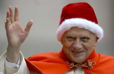 ¿Es Benedicto XVI el Pontífice más longevo de la historia de la Iglesia?