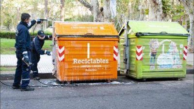 Coronavirus en Rosario: ¿cómo manejar los residuos en domicilios donde conviven personas con y sin covid?