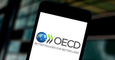 Países de la Ocde han aumentado impuestos a tabaco y bebidas azucaradas