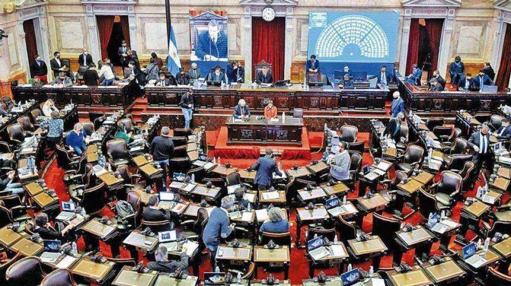 En Diputados sostienen que el protocolo de sesiones virtuales
