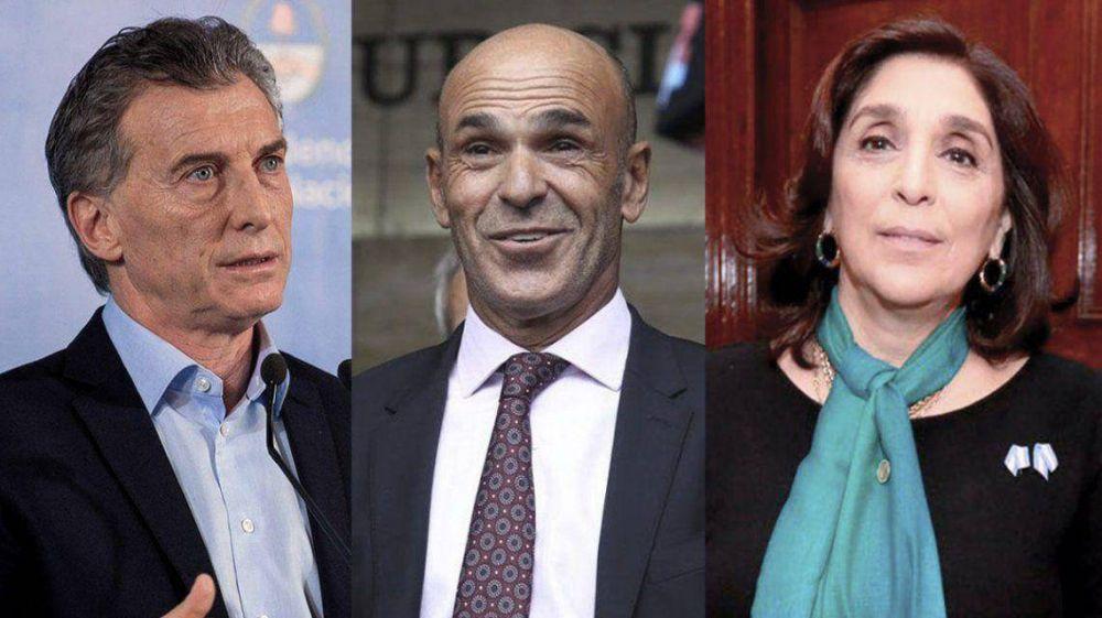 Espionaje ilegal: la acusación completa que pica muy cerca de Mauricio Macri