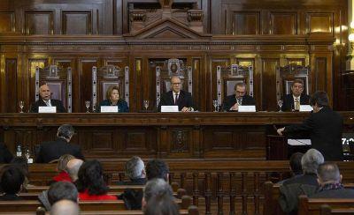 La Corte ratificó que solo sindicatos con personería gremial pueden negociar convenios colectivos de trabajo