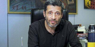 Contundente desmentida y repudio del PJ porteño a las versiones periodísticas sobre presuntas operaciones del partido contra Amadeo Genta