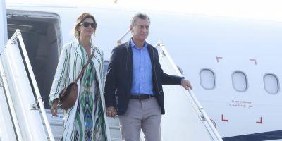 Jugar a la grieta: el plan de Macri en su regreso a la Argentina (con dos semanas de aislamiento)