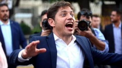 El blindaje mediático de Axel Kicillof le cuesta más de 66 millones de pesos mensuales a los bonaerenses