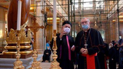 Hoy la Jornada Universal de Oración y Ayuno por el Líbano