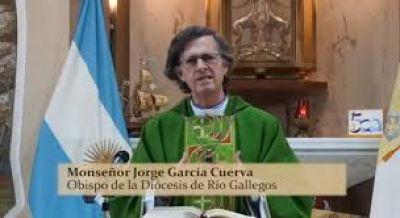 Mons. García Cuerva: