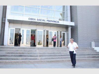 La Obra Social Provincia incrementó un 100 por ciento el costo del bono de consulta
