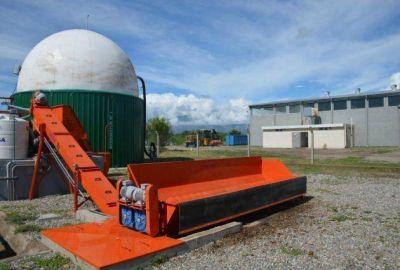 """Concarán traslada los residuos a la Planta de Tratamiento """"El Jote"""" y trabaja en la erradicación del basural a cielo abierto"""