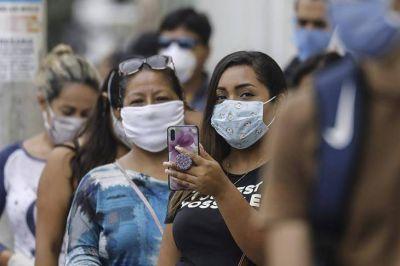 Santa Fe vuelve al aislamiento estricto en Rosario y otros cuatro departamentos