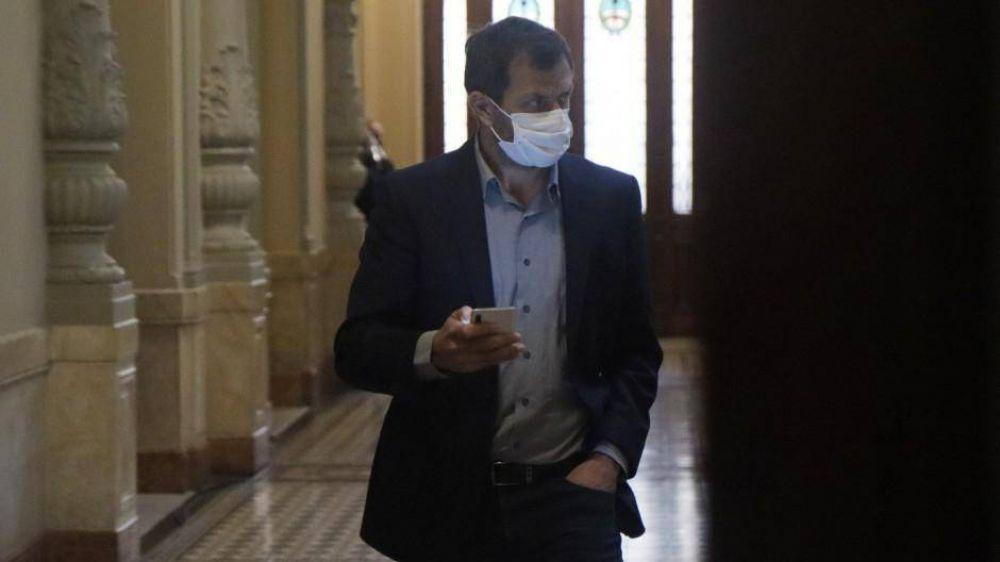 Lavagna cuestionó la reforma judicial, pero sugirió que diputados de su interbloque ayudarían a aprobarla