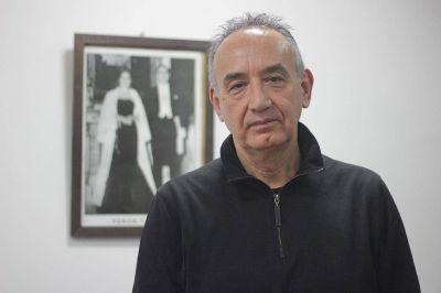 """Miguel Bustinduy: """"Tenemos un Convenio Nacional que no se cumple en ninguna parte del país"""""""
