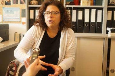 """Carla Vizzotti: """"La pandemia se politizó tanto que duele, porque en el medio hay gente"""""""
