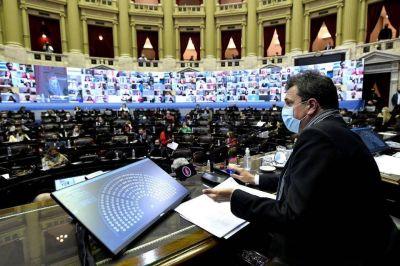 Macri fuerza la ruptura con el Gobierno