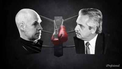 Bajo ataque político, Rodríguez Larreta se prepara para dar la batalla por los recursos fiscales