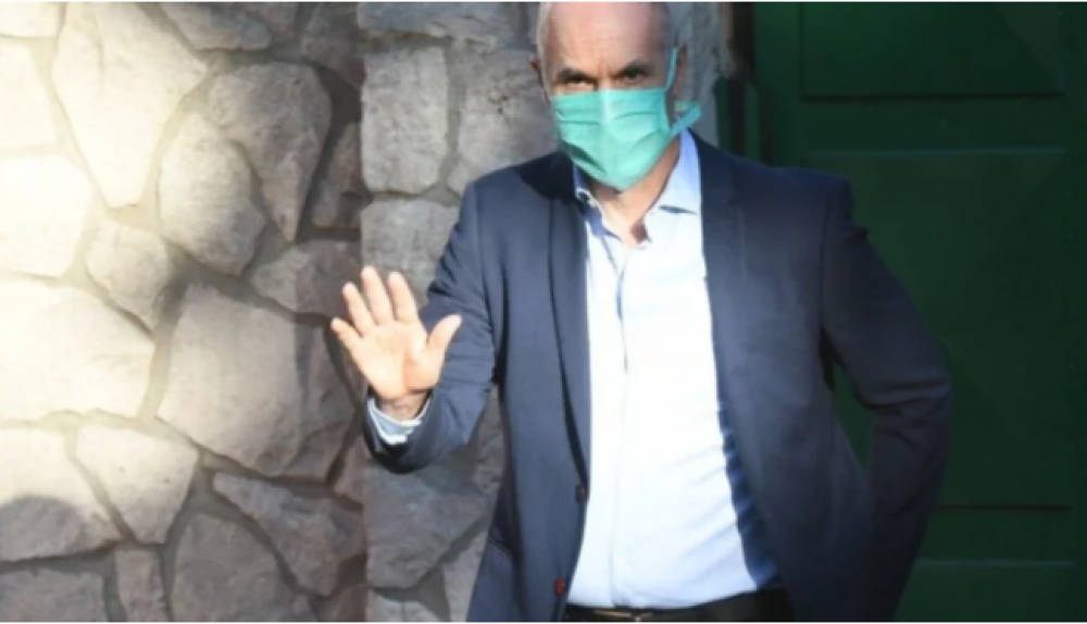 Larreta le da a Clarín un predio a precio vil y por 30 años