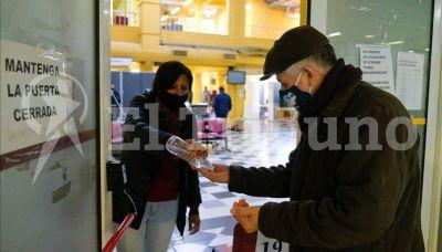 Desesperante situación de los afiliados del PAMI en Salta