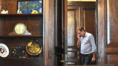 El peronismo en la Legislatura quiere quitarle a Garro la República de los Niños para que la administre Kicillof