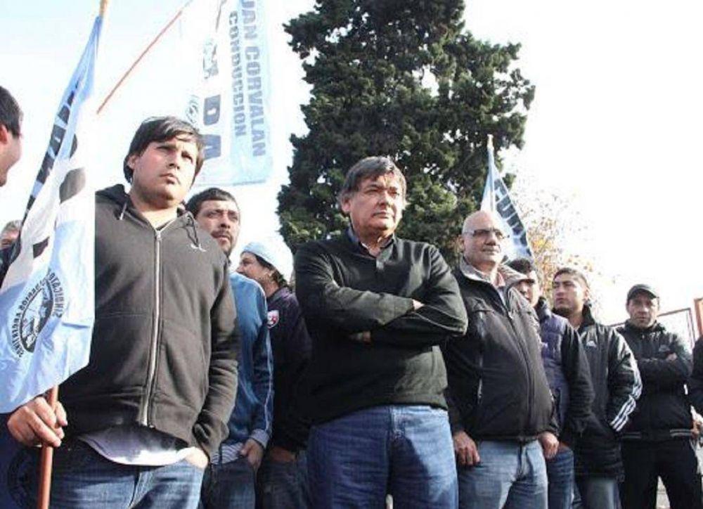 El SUPA desató la violencia en el Puerto de Buenos Aires y es repudiado