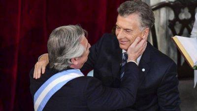 Juntos por el Cambio ofrecerá a Alberto Fernández una mesa de negociación para acordar la agenda institucional