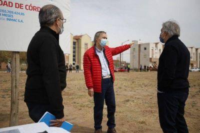Schiaretti definió la agenda postpandemia y reconfigura la mesa para cerrar el 2020