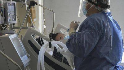 Suman 9.859 los fallecidos y 478.792 los contagiados desde el inicio de la pandemia