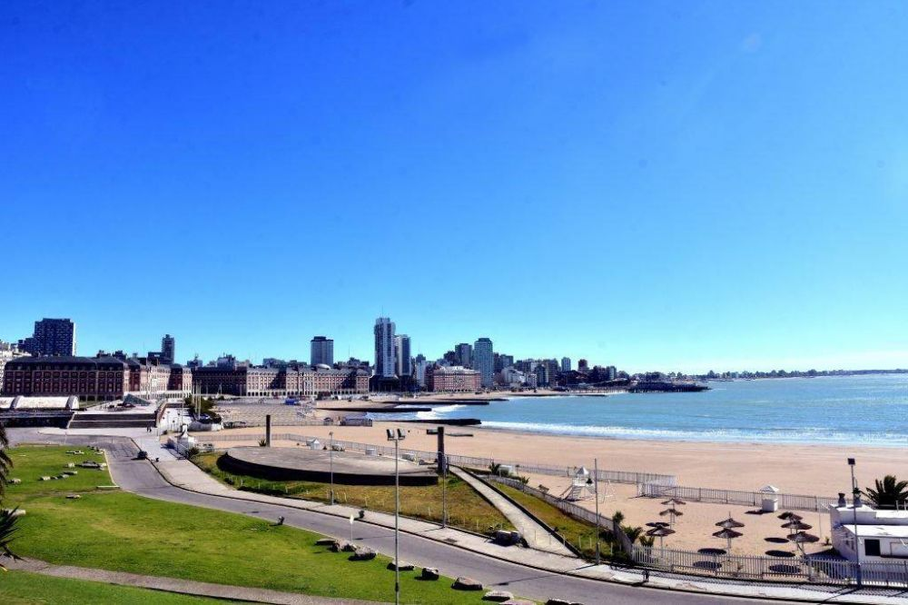 Para cambiar de fase, Mar del Plata dependerá de un decreto presidencial