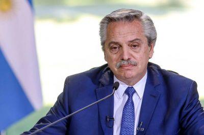 Alberto Fernández y el costo de tener un discurso para cada audiencia