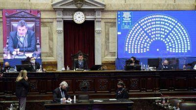 Diputados: Juntos por el Cambio prepara un amparo judicial en contra de las sesiones virtuales