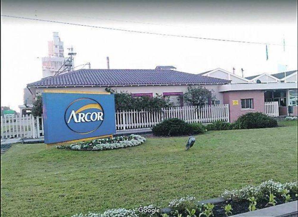 Arcor sufre el covid y precios congelados: sostiene resultados por el ajuste de gastos