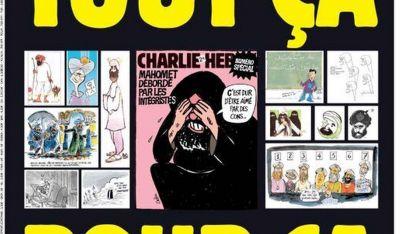 Comunidad Musulmana en España responde ante el juicio sobre caricaturas de Charlie Hebdo