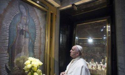 Las mujeres argentinas, excluidas de la Iglesia inclusiva de Bergoglio