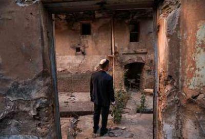 En Irak, los judíos se fueron pero su legado perdura