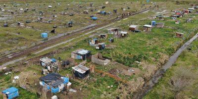 Se multiplican las tomas de tierras (y el oficialismo no logra unificar una postura)