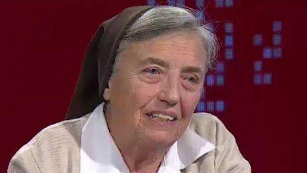 La hermana Pelloni a 30 años del crimen de María Soledad: su convicción del encubrimiento y un secreto que se llevará a la tumba