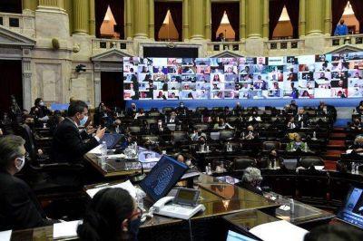 Diputados: Juntos por el Cambio y el Frente de Todos buscan una salida para volver a sesionar y tratar temas clave para el Gobierno
