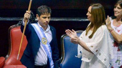 Otra ex funcionaria de Vidal asume en el gobierno de Kicillof