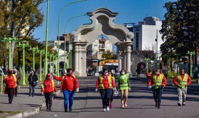Bahía Blanca está cerca del colapso sanitario y el Hospital Municipal no interna más pacientes