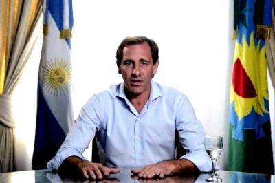 "Garro cruzó el proyecto para quitar ""La Repu"" a La Plata: ""Es una embestida hacia los platenses"""