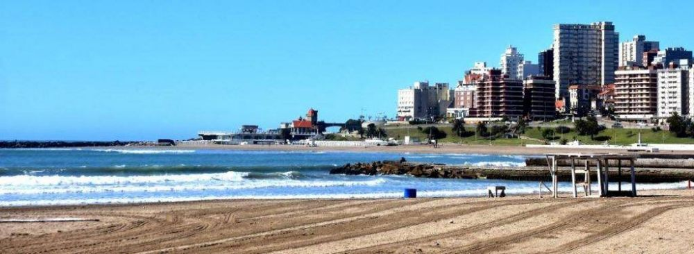 Mar del Plata superó las 100 muertes por coronavirus y tiene 180 nuevos casos