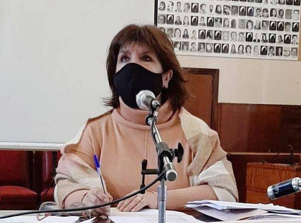 En un clima tenso fracasó reunión de la Comisión de Reactivación del HCD
