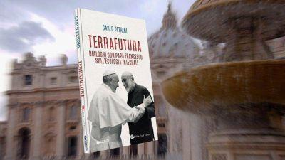 TerraFutura: el Papa dialoga con Carlo Petrini sobre ecología integral