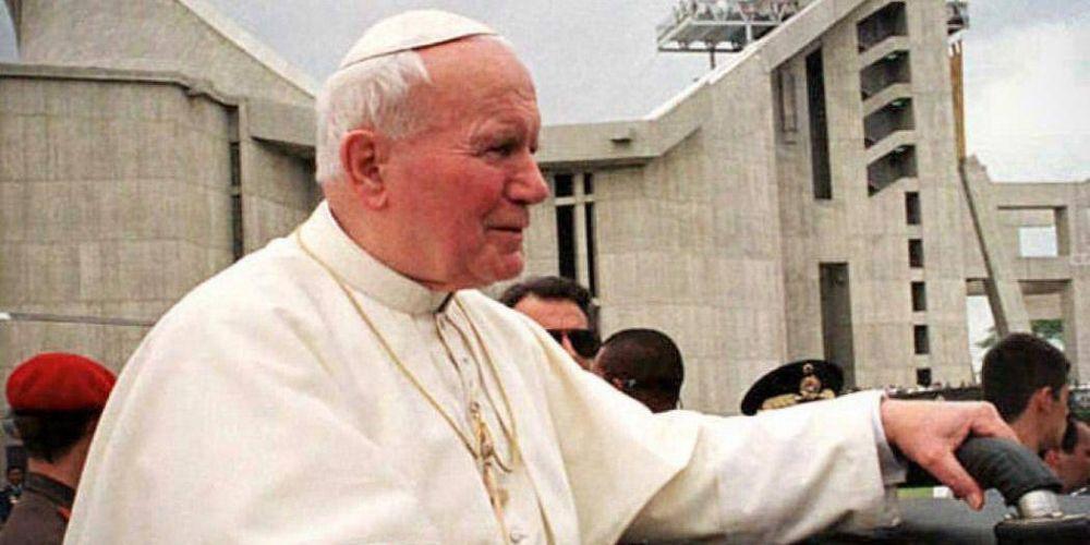 La palabra que Juan Pablo II no entendía en Venezuela