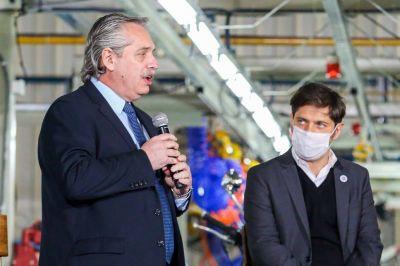 Coronavirus en la Argentina: el Presidente quiere que los gobernadores asuman los costos de sumar restricciones ante los nuevos brotes