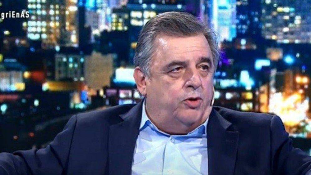 """Para Mario Negri, actualmente """"no hay"""" un jefe de la oposición"""