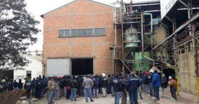 Aumentan contagios entre los trabajadores azucareros salteños