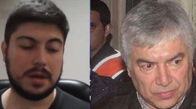 Leandro Báez: