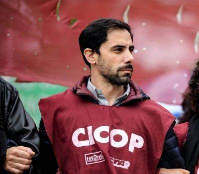 La CICOP reclama al gobierno bonaerense discutir salarios